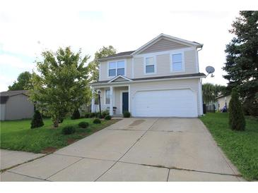 Photo one of 623 Rocky Meadow Dr Greenwood IN 46143 | MLS 21818492