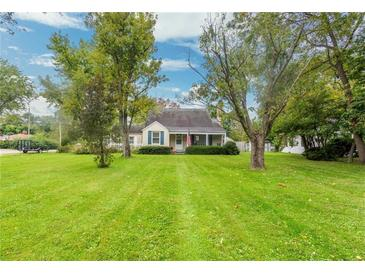Photo one of 1125 Park Rd Anderson IN 46011 | MLS 21818501
