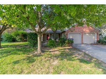 Photo one of 286 Suncrest Dr Greenwood IN 46143 | MLS 21818554