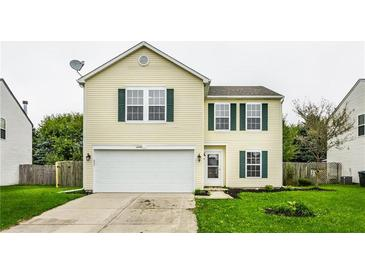 Photo one of 14545 Bramkrist Dr Fishers IN 46038   MLS 21818559