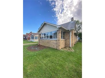 Photo one of 4735 Brookville Rd Indianapolis IN 46201   MLS 21818623