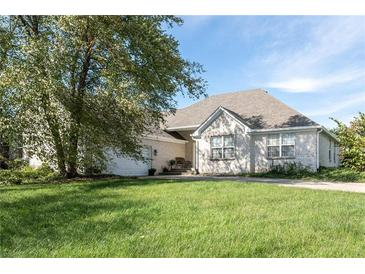 Photo one of 2580 S Parkview Dr New Palestine IN 46163   MLS 21818626