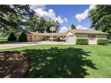 Photo one of 2842 E 200 N Anderson IN 46012 | MLS 21818636