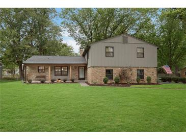 Photo one of 7304 N Audubon Rd Indianapolis IN 46250 | MLS 21818651
