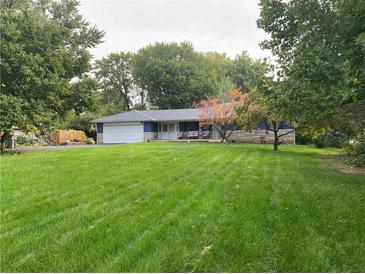 Photo one of 4421 E 42Nd St Indianapolis IN 46226   MLS 21818657