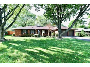 Photo one of 117 N Roby Dr Anderson IN 46012   MLS 21818668