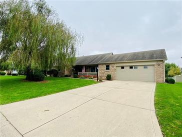 Photo one of 1103 Executive Dr Shelbyville IN 46176   MLS 21818680