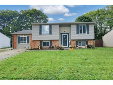 Photo one of 6824 Littleton Dr Indianapolis IN 46221   MLS 21818681