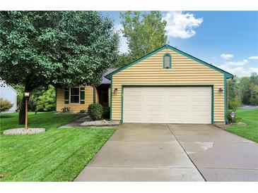 Photo one of 3827 Owster Ln Indianapolis IN 46237 | MLS 21818734