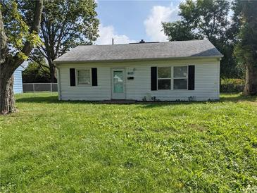 Photo one of 6113 Windsor Dr Indianapolis IN 46219   MLS 21818736