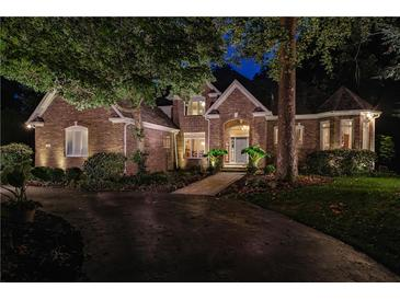 Photo one of 7171 Oak Point Cir Noblesville IN 46062   MLS 21818770