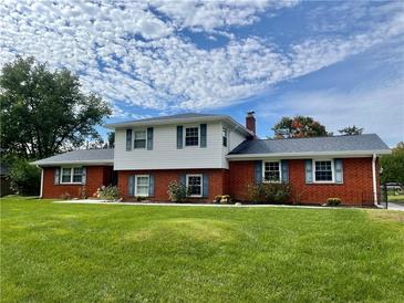 Photo one of 628 Wallbridge Dr Indianapolis IN 46241   MLS 21818775