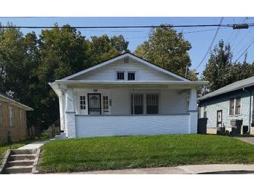 Photo one of 3032 Shriver Ave Indianapolis IN 46208 | MLS 21818799