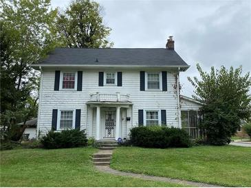 Photo one of 3603 Watson Rd Indianapolis IN 46205   MLS 21818831