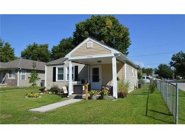 Photo one of 3502 W 12Th St Indianapolis IN 46222   MLS 21818873