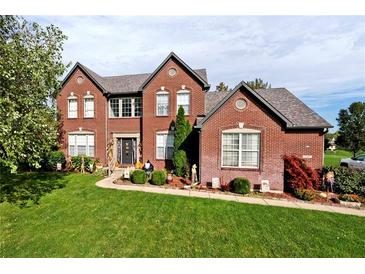 Photo one of 6580 E Ridgeway Dr Mooresville IN 46158 | MLS 21818909