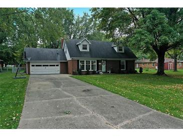 Photo one of 1905 E 47Th St Anderson IN 46013 | MLS 21818914