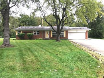 Photo one of 8201 Kimlough Dr Indianapolis IN 46240   MLS 21818918