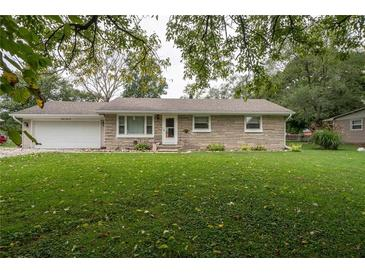 Photo one of 2062 Newhaven Dr Indianapolis IN 46231   MLS 21818920