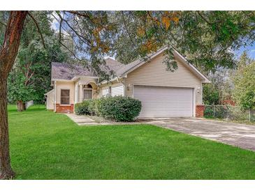 Photo one of 202 N Hugo St Indianapolis IN 46219 | MLS 21818958
