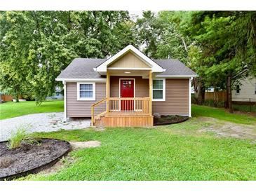Photo one of 3030 S Tacoma Ave Indianapolis IN 46237   MLS 21818959
