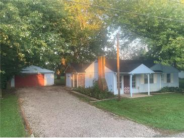 Photo one of 8970 Cooper Rd Zionsville IN 46077   MLS 21818989