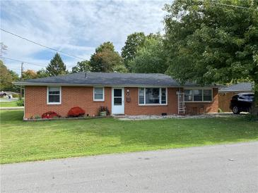 Photo one of 2603 E 8Th St Anderson IN 46012   MLS 21819023