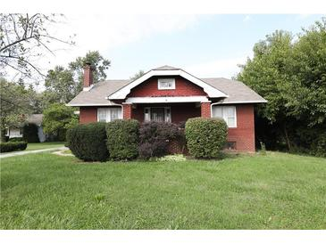 Photo one of 5960 Southeastern Ave Indianapolis IN 46203 | MLS 21819032