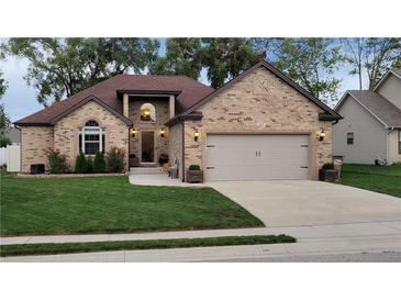 Photo one of 4364 Westminster Pl Columbus IN 47201 | MLS 21819096