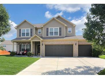 Photo one of 13911 Parley Ct Fishers IN 46038   MLS 21819119