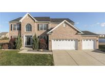 View 3402 Wild Flower Ct Bargersville IN