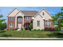 View 10222 Timberstone Dr Fishers IN