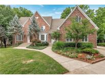 View 5550 Bay Landing Ct Indianapolis IN