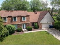View 1411 Sherwood Dr Greenfield IN