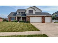 View 314 Turnberry Ct Lebanon IN
