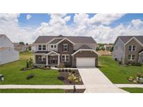 View 3283 Springs Way Ct Bargersville IN