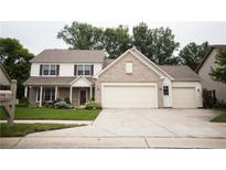 View 7253 Woodington Pl Indianapolis IN