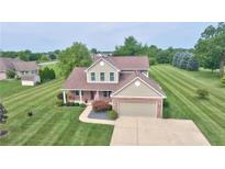 View 3616 Country Ln Brownsburg IN