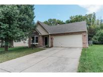 View 6301 Valleyview Dr Fishers IN