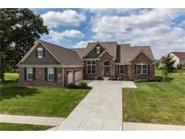 View 3254 Willow Bend Trl Zionsville IN