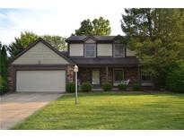 View 1600 Saylor St Zionsville IN