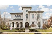 View 7613 Windsor Dr Zionsville IN