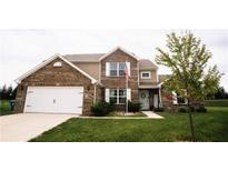 View 1429 Amberwoods Ct Indianapolis IN