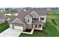 View 4628 W Waterway Dr New Palestine IN