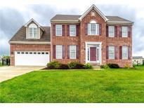 View 3240 Woodhaven Way Bargersville IN