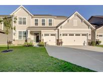 View 7827 Ringtail Cir Zionsville IN