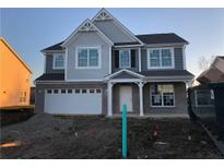 View 8849 Wicklow Way Brownsburg IN
