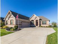 View 3904 Waterfront Way Plainfield IN