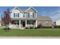View 5698 W Stoneview Trl McCordsville IN
