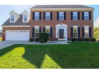 View 3261 Glenwillow Ct Bargersville IN
